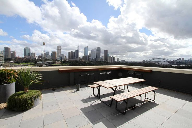 Check out this awesome listing on Airbnb: Amazing iconic Sydney views in the best location. - Apartments for Rent in Potts Point