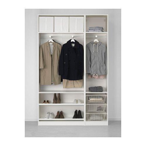 SKUBB Contenitore - bianco - IKEA