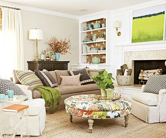are you arranging your furniture wrong