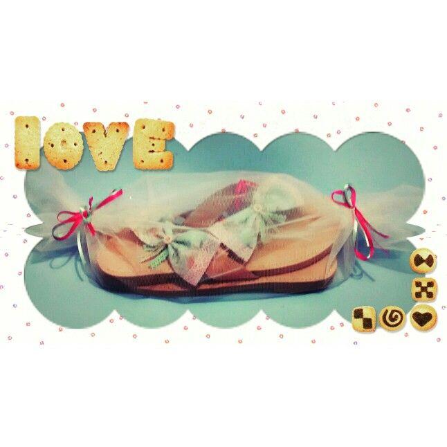 Lovely  girly sandals