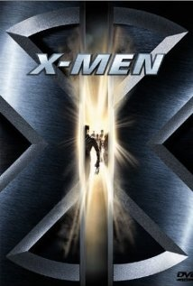 X-Men series-great action, characters, and special effects!