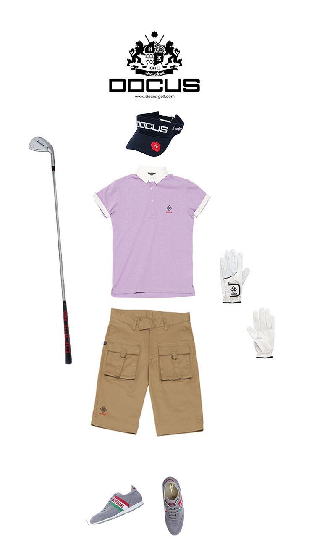 DOCUS Style:)) Go to paly golf together!!  #docusgolf #docus #haraken #golf #golflife #golfing #japan #luxurygolf #luxury #lifestile #driver #fairwaywood #utility #grip #golfclothing #golfclub #ゴルフ #ゴルフクラブ #ドライバー #フェアウェイウッド #ユーティリティー #アイアン #グリップ #ハラケン #ドゥーカス