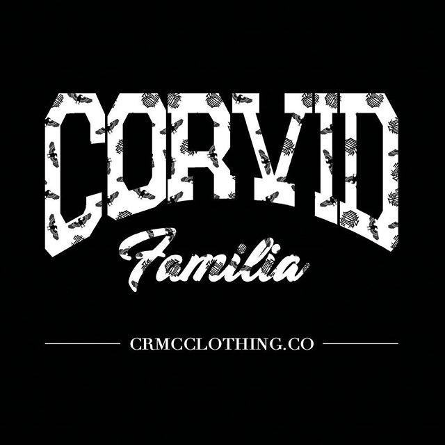 High quality, limited edition streetwear. Shop now at www.crmcclothing.co | WE SHIP WORLDWIDE #alt #altwear #altfashion #altstyle #alternative #alternativefashion #alternativestyle #alternativestreetwear #fashionstatement #streetwear #fashionista #quoteoftheday #quotestoliveby #quote #fashionoftheday #dailyfashion #familia #family #darkwear #wearblack #iloveblack #style #alternativeguy #alternativeboy #alternativegirl #alternativeteen #Crows #Ravens #branding