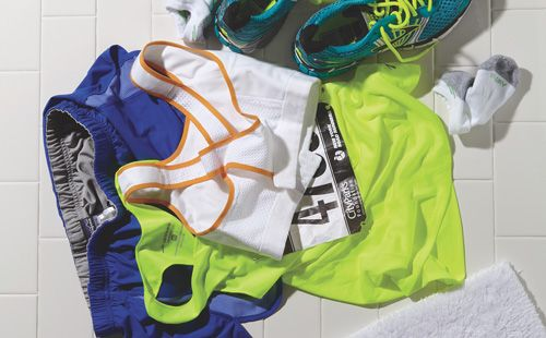 How to Recover from Your First Half Marathon