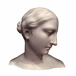 Idezo Social Experiment Proves 3D Scanners Are Ideal for Museum Settings