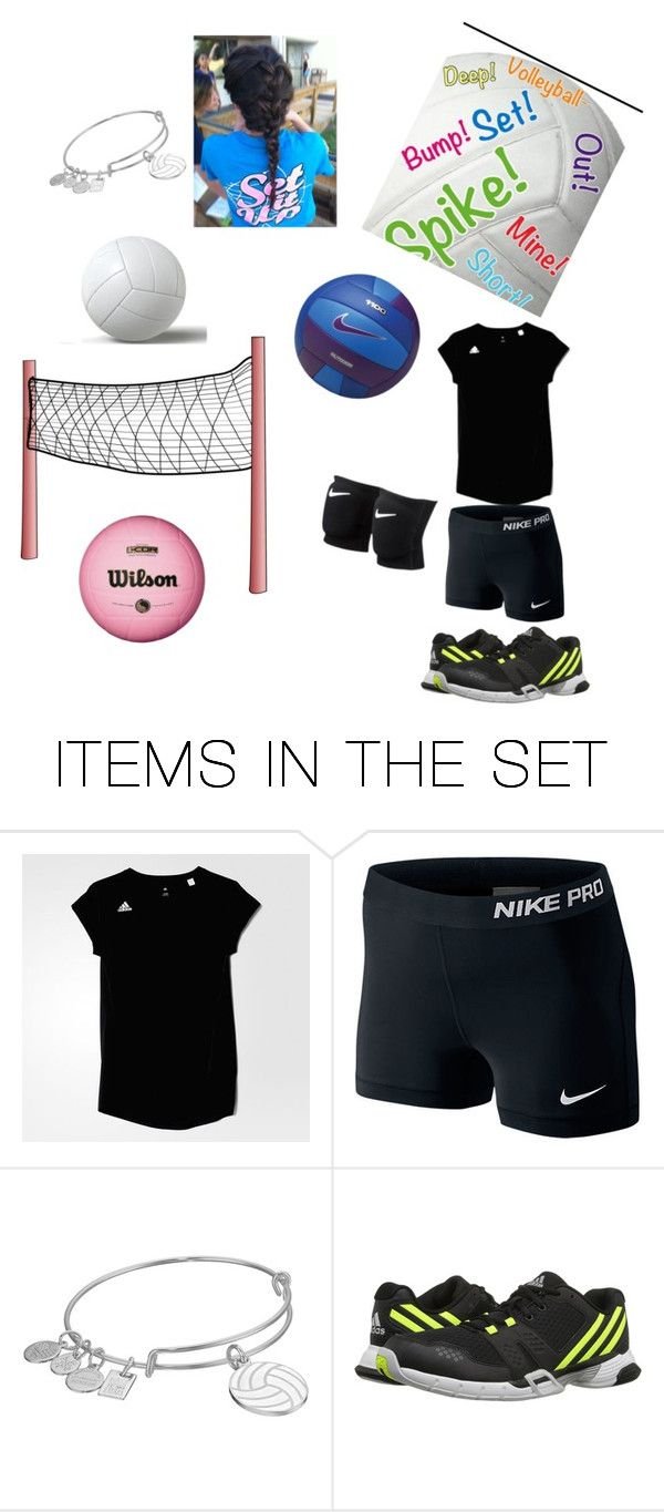 """First volleyball game outfit 🙋🏽🏐"" by emojiluver4567 ❤ liked on Polyvore featuring art"
