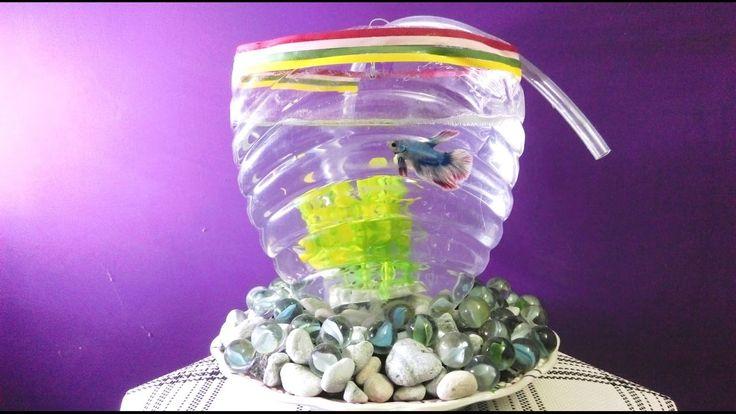 The 25 best big aquarium ideas on pinterest amazing for Fish in a bottle menu