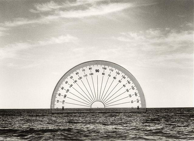 Chema MADOZ :: horizon