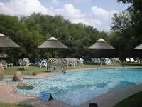 Heia Safari Ranch | Muldersdrift | Three Star