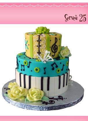 17 Meilleures Images 224 Propos De Piano Cakes Sur Pinterest