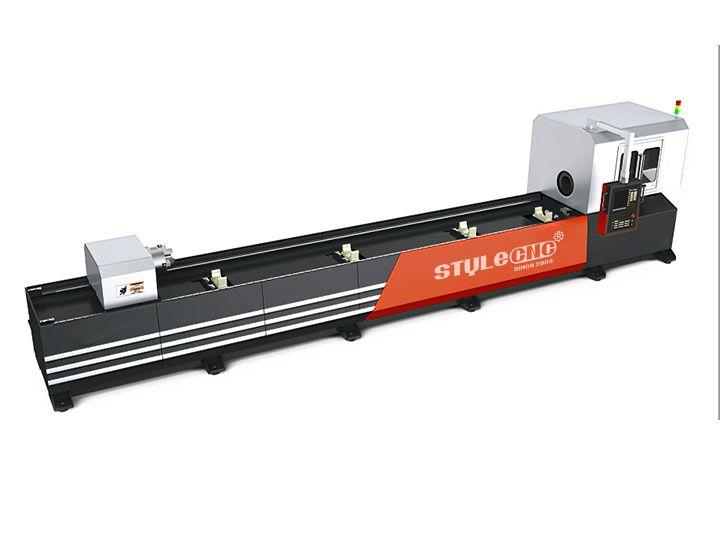 STYLECNC® Lasertubecuttingmachine for sale with good price