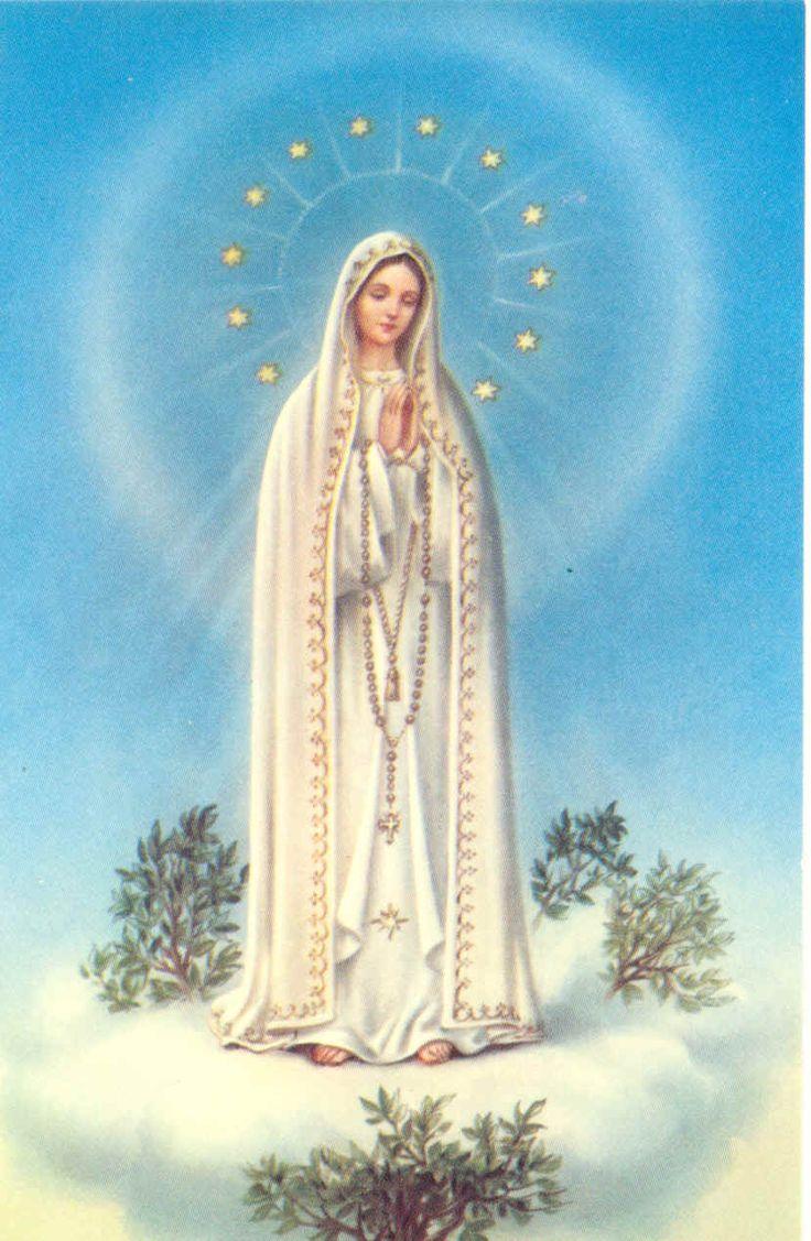 Catéchèse du 6 septembre : Jésus célèbre sa mère par un hymne
