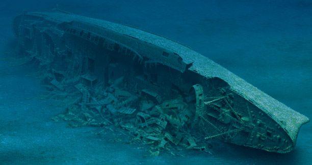 ADmarschall - SS Andrea Doria - Wikipedia, the free encyclopedia