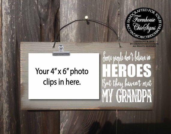 The 25+ best Grandpa birthday gifts ideas on Pinterest | Grandpa ...
