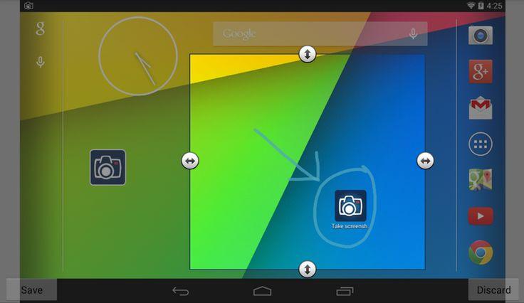 Aplikasi Screenshot Untuk HP Android Terbaru http://androoms.blogspot.com/2014/09/aplikasi-screenshot-untuk-hp-android.html