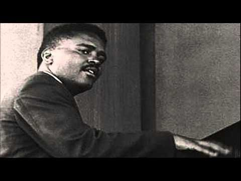 """Ray Bryant Trio 1955 ~ What Is This Thing Called Love   Recorded: New York City, NY March 13, 1955  Personnel: Ray Bryant - Piano Wendell Marshall - Bass Philly Joe Jones - Drums  * From the album """"Meet Betty Carter and Ray Bryant"""""""