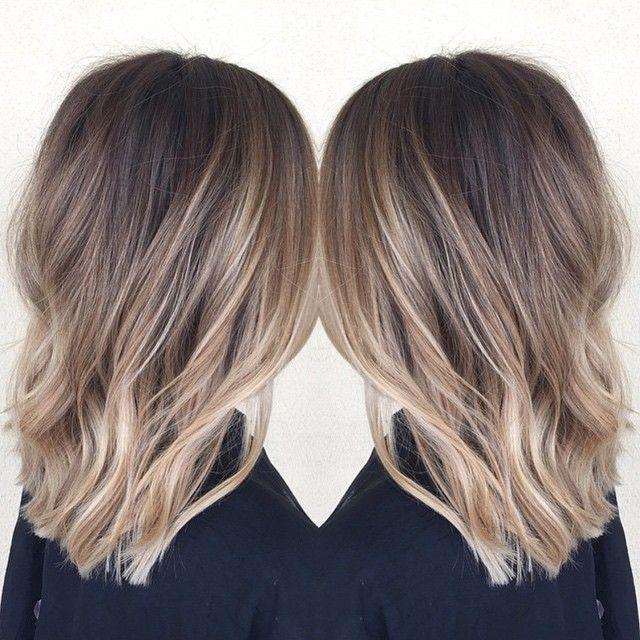 "833 Me gusta, 45 comentarios - Habit Salon (@habitsalon) en Instagram: ""Man these Habit girls are on ‼️ beautiful work by @beckym_hair #makeitahabit #habitsalon…"""