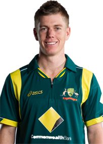 Xavier Doherty    Role: Bowler    Bats: LHB    Bowls: SLA    Date of Birth: 22 Nov 1982     A member of Australia's successful Under-19 World Cup campaign in 2002, Xavier Doherty was handed a state debut in the same season.