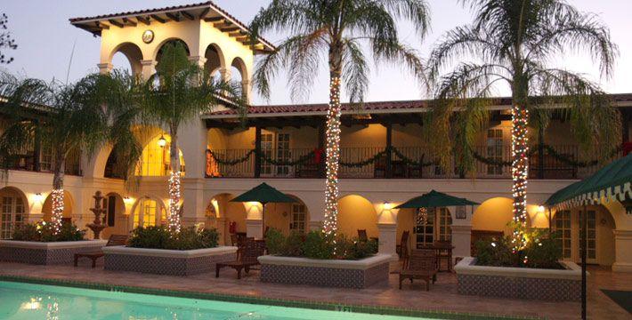 La Posada Hotel in Laredo, TX