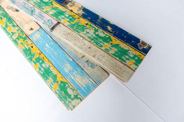 Wandverkleidungen, Profilbretter / wall panels by SUN WOOD #sunwood #design #wallpanels