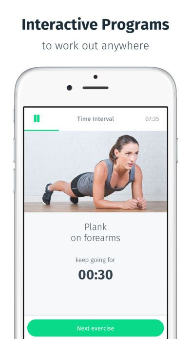 Home workout plan to get fit