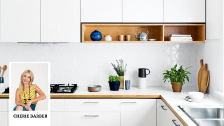 5 golden rules for a timeless kitchen