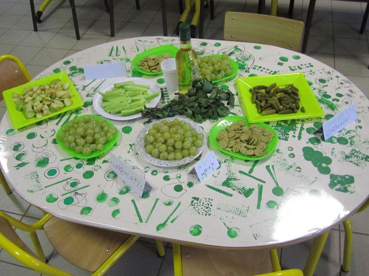Les 96 meilleures images propos de mater sur pinterest - Les nappes des tables ...