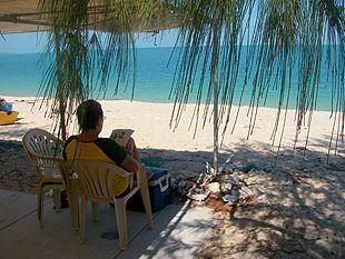 NT : Wigram Island Retreat