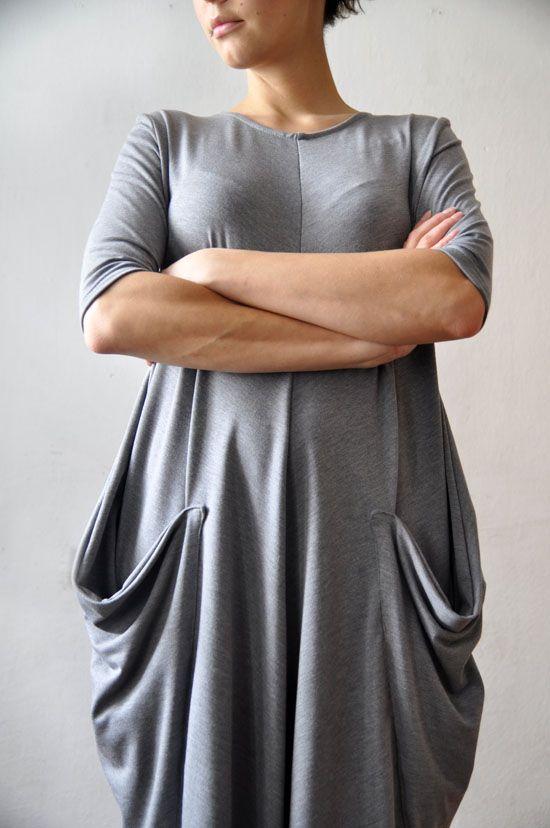 Pocket dress No 1 Pulpa Dress