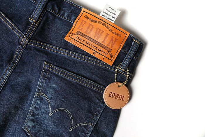Edwin Jeans Give You Modern fashion As Good As The Quality - http://www.cstylejeans.com/edwin-jeans-give-you-modern-fashion-as-good-as-the-quality.html