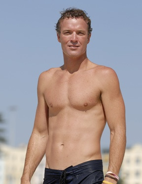 Kristian Yates aka my beloved Yatesy from Bondi Rescue :)