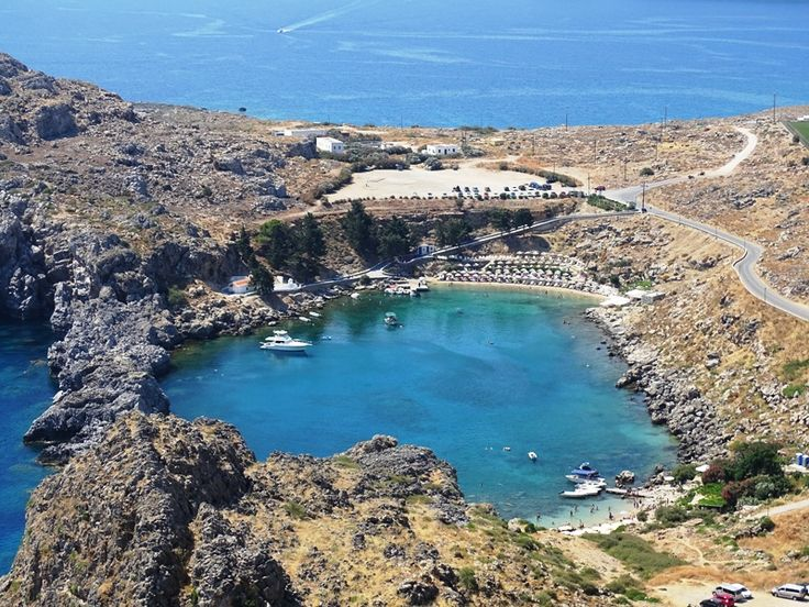 Top things to do in Lindos, Rhodes - Greece