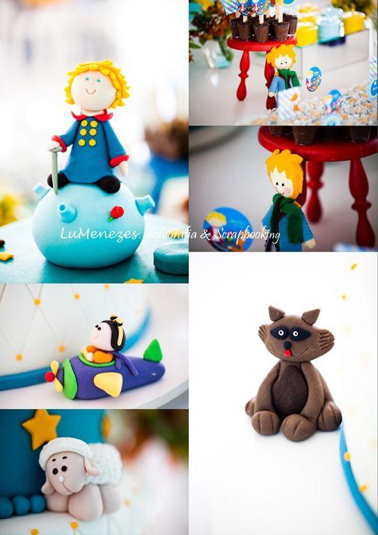 BlogLuMenezes.FotografiaEventos.AniversarioInfantil.PequenoPrincipe  Birthday theme: The Little Prince