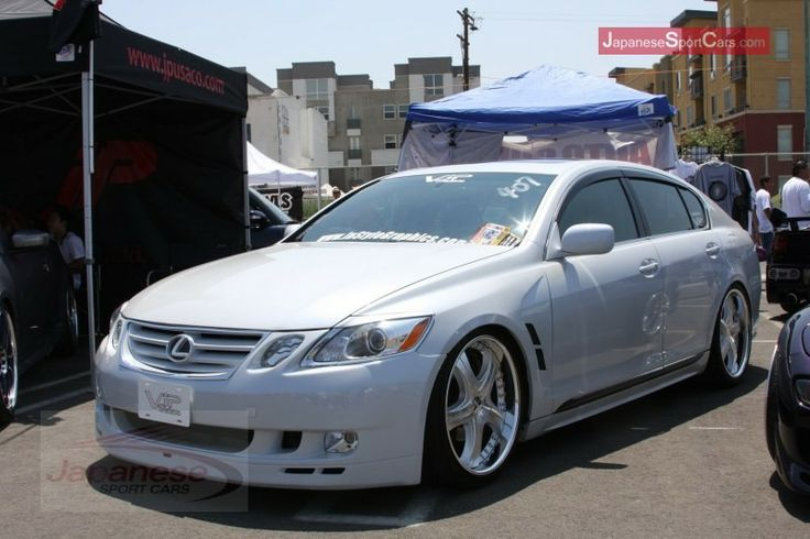 lexus 350 gs | Custom Lexus GS 350 - Click here to Rate or Share your Opinion