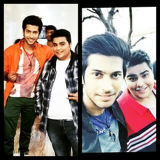 Namish Taneja Fan club @namishtaneja_fc Instagram profile - Enjoygram