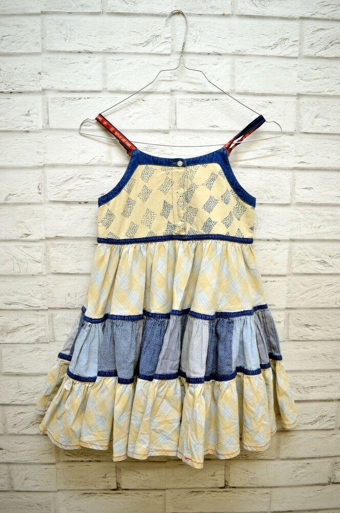 REPLAY Vestito Bambina