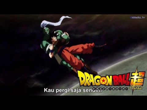 Goku Out Ring! Dragon Ball Super 97 Sub indo