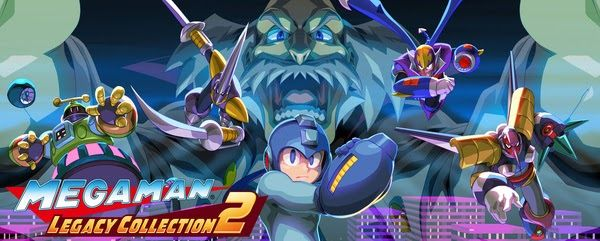 10 Anime Wallpaper Mega Collection Pre Order Mega Man Legacy Collection 2 And Grab A Free Down Anime Wallpaper Hd Anime Wallpapers Anime Wallpaper Download
