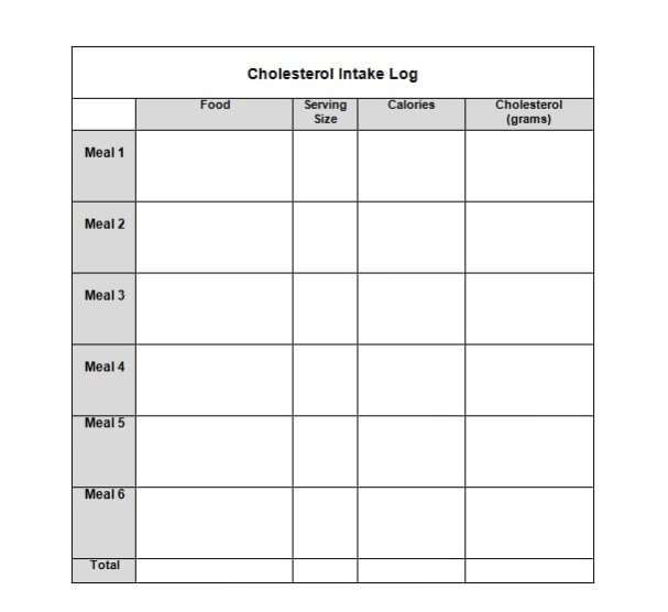 5 Daily Log Sheet Templates - Free Sample Templates | Special