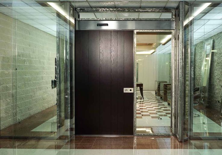 Luxury Italian Exterior doors with level 3 and 4 security. Customization is available. Visit our showroom for more details or call us at 718-434-2111.