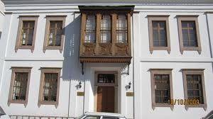 Muğla houses, Turkish architecture.