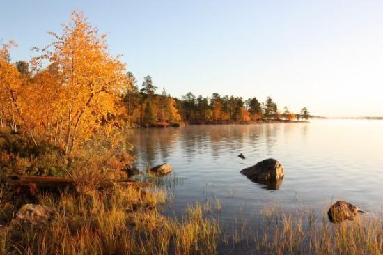 Savukoski, Finland