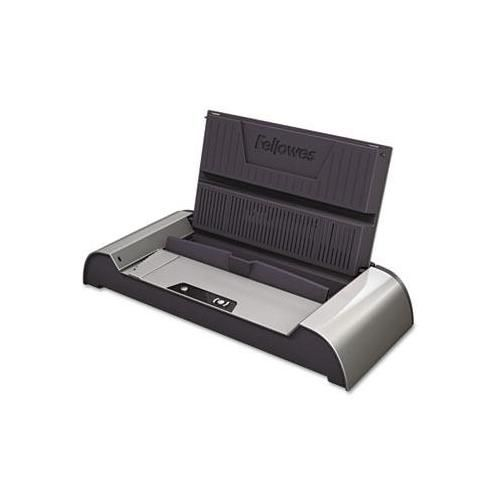 Not exactly decorative, but this would be a very cool toy :) Fellowes Helios Thermal Binding Machine: Office : Walmart.com