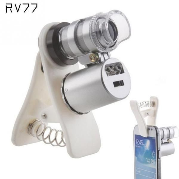 The Smartphone Microscope Smartphone Accessories Phone Lens Smartphone