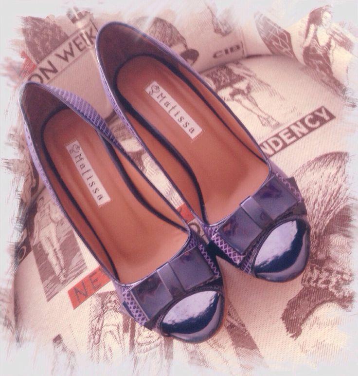 Peeptoe-leather-blue