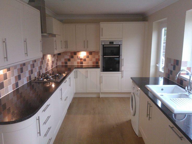 Kitchen Design Ideas B Q best 25+ b&q kitchens ideas on pinterest | kitchen cupboards
