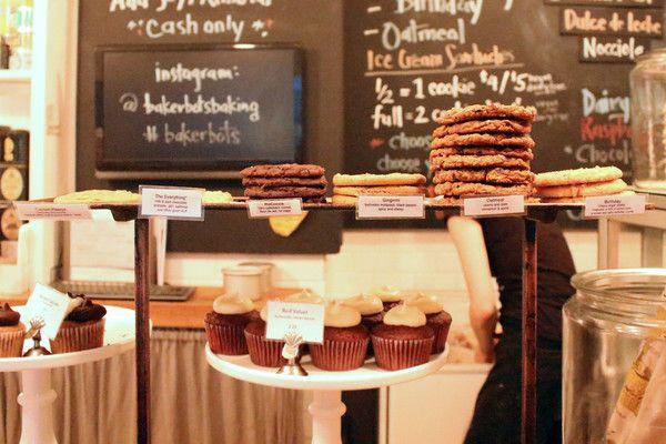 My Toronto: Bakerbots | Fitzy