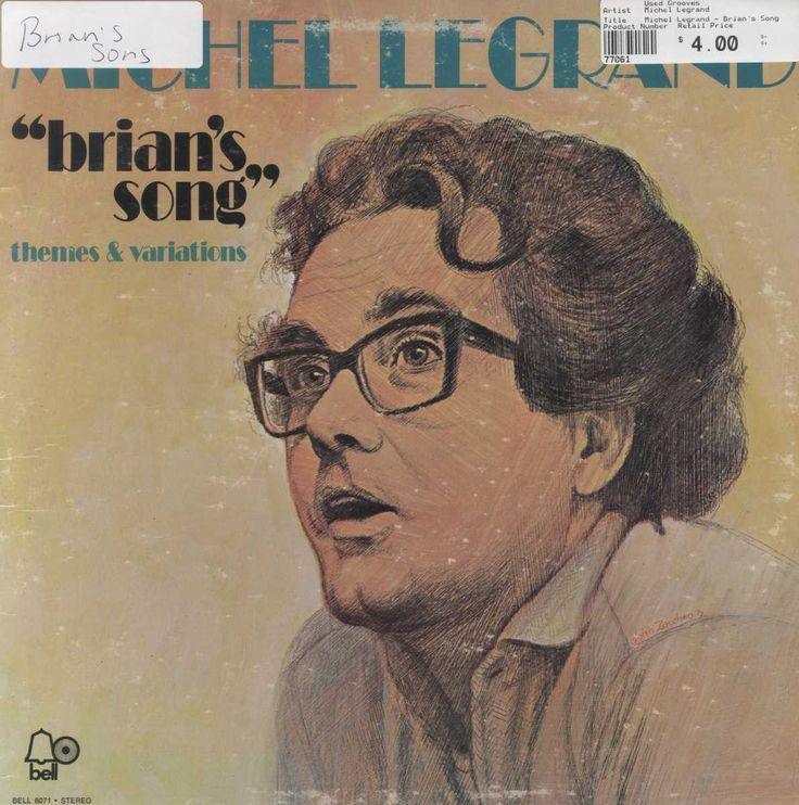 Michel Legrand - Brian's Song