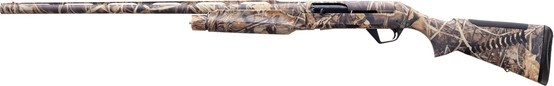 Benelli Super Black Eagle II Left Handed 12-GA Shotgun