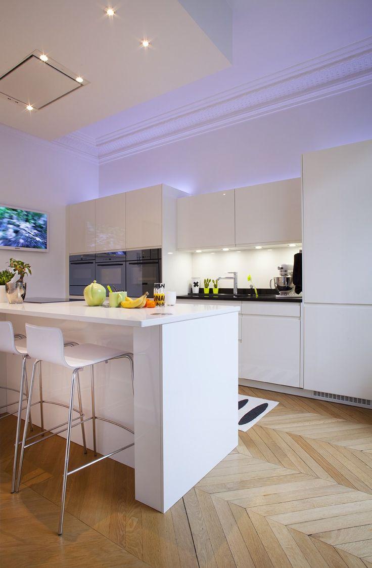 Salle De Bain Pour Vr ~ 99 best kitchen images on pinterest kitchen white cuisine design